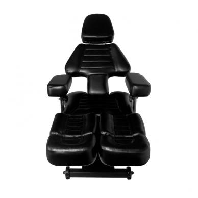 Tatuiruočių kėdė ELECTRIC INK (Black) 15