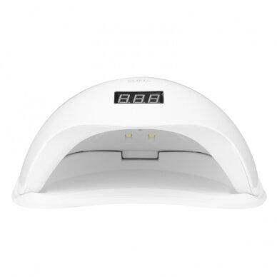 UV/LED nagų lempa 48W DUAL 4