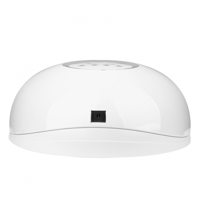 UV/LED nagų lempa 72W 5