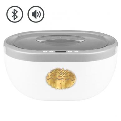 Parafīna vanna 200W (Bluetooth kõlaritega) 4