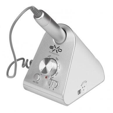 Manikīra un pedikīra aparāts EXO SILENT SX7 (1) 2