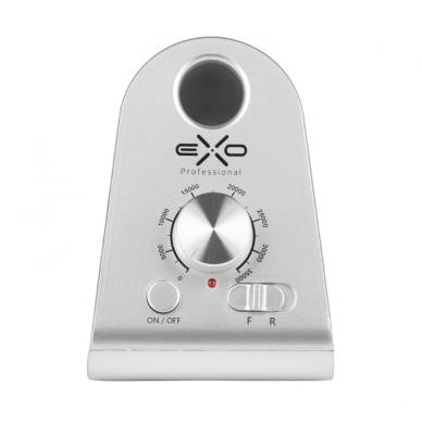 Nagų freza manikiūrui ir pedikiūrui EXO SILENT SX7 3