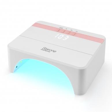UV/LED nagų lempa 24W/48W