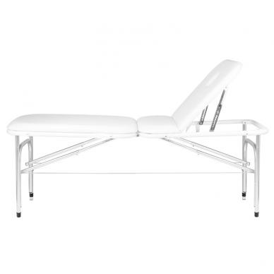 Saliekamais masāžas galds ALU PROFI WHITE 3