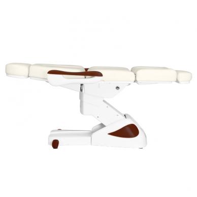 Kosmetologinis krėslas ELECTRIC ECLIPSE CREAMY 8