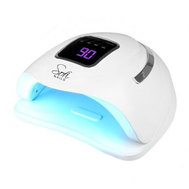 UV/LED nagų lempa SOFI 72W WHITE