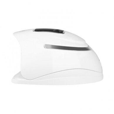 UV/LED nagų lempa SOFI 72W WHITE 3