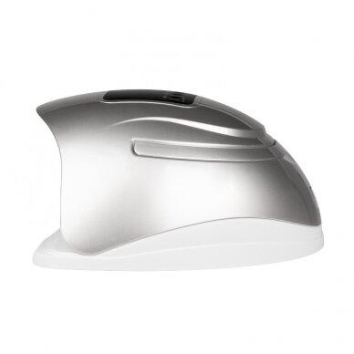 UV/LED nagų lempa SOFI 72W SILVER 3
