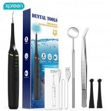 Multifunkcionāls zobu kopšanas līdzekļu komplekts XPREEN