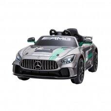 Elektromobilis MERCEDES-BENZ GT4 AMG