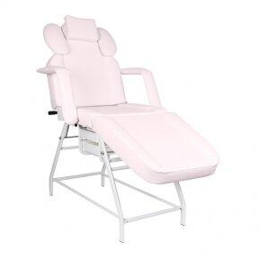 Косметическое кресло VISAGE PINK