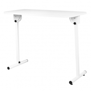 Sulankstomas manikiūro stalas MOBILE DESK FOLDING
