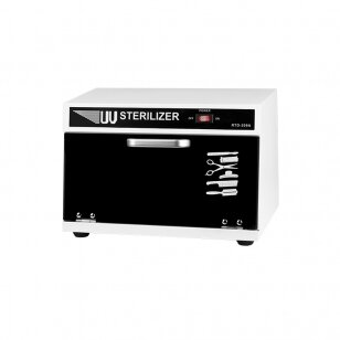 UV sterilizators 8W