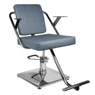 Kirpyklos kėdė GABBIANO HAIRDRESSING ELEGANCE