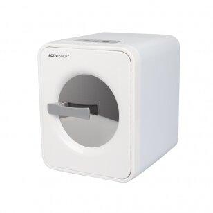 Rankšluosčių šildytuvas UV-C