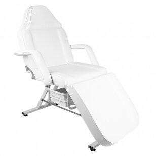 Kosmētikas krēsls MODEL WHITE