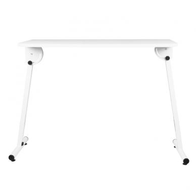 Sulankstomas manikiūro stalas MOBILE DESK FOLDING 2