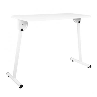 Sulankstomas manikiūro stalas MOBILE DESK FOLDING 3