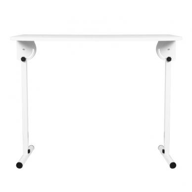 Sulankstomas manikiūro stalas MOBILE DESK FOLDING 4