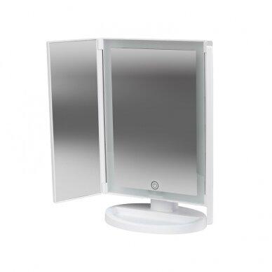 Spogulis ar LED gaismu aplauzumam ILLUMINATED 2
