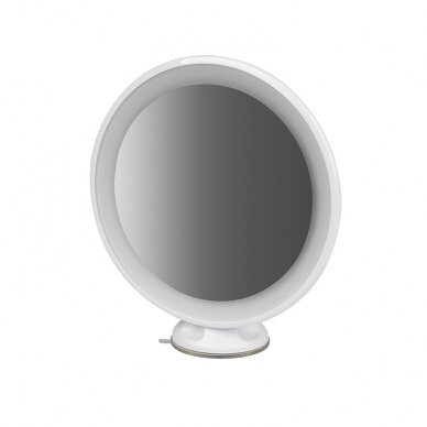 Spogulis ar LED gaismu aplauzumam CIRCULAR 2