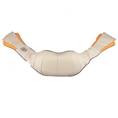Kaklo ir nugaros masažuoklis SHIATSU NECK AND BACK (PROMO) 4