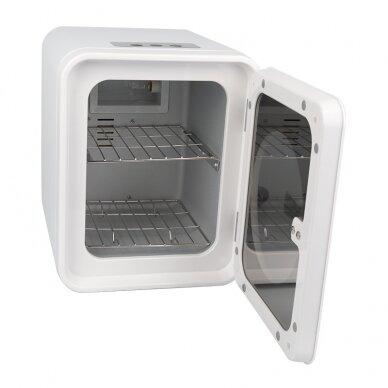 Rankšluosčių šildytuvas UV-C 3