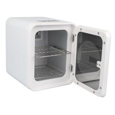 Rankšluosčių šildytuvas UV-C 4