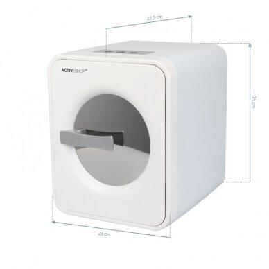 Rankšluosčių šildytuvas UV-C 5