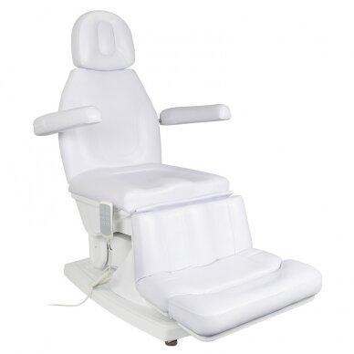 Kosmētikas krēsls 4 MOTOR SPECIAL FOR PEDICURE