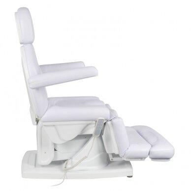 Kosmētikas krēsls 4 MOTOR SPECIAL FOR PEDICURE 5