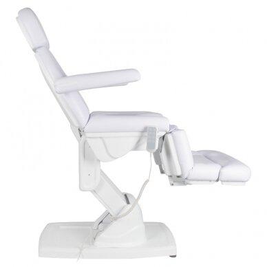 Kosmētikas krēsls 4 MOTOR SPECIAL FOR PEDICURE 6
