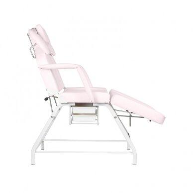 Kosmētikas krēsls VISAGE PINK 4