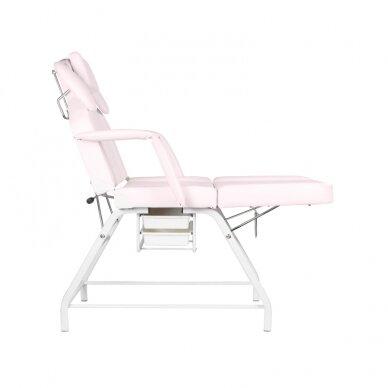 Kosmētikas krēsls VISAGE PINK 5