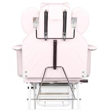 Kosmētikas krēsls VISAGE PINK 7