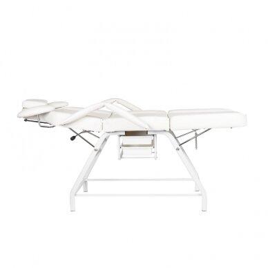 Kosmētikas krēsls VISAGE WHITE 7