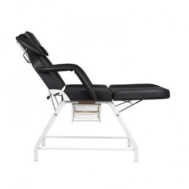 Kosmētikas krēsls VISAGE BLACK 5