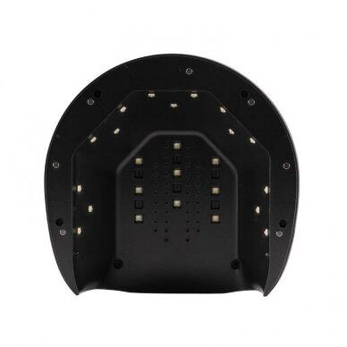 UV/LED nagų lempa 60W 6