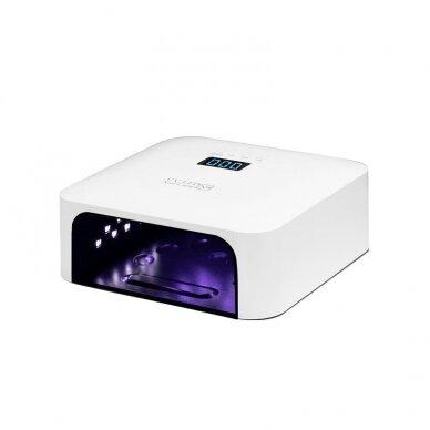 UV/LED nagų lempa 60W 5