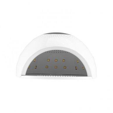 UV/LED nagų lempa 84W  7
