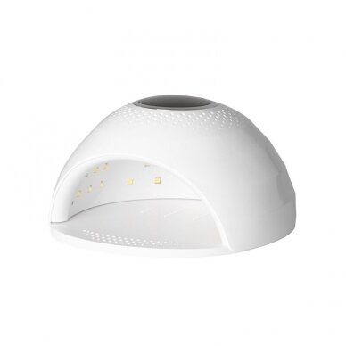 UV/LED lamp laki 84W  8
