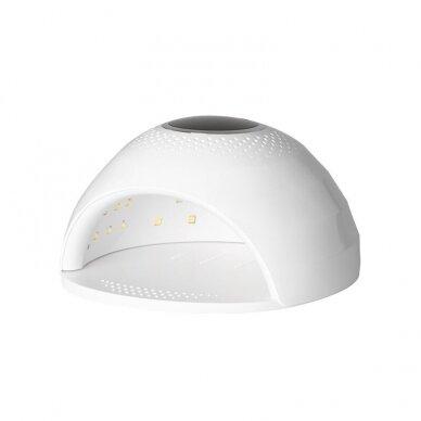 UV/LED nagų lempa 84W 8