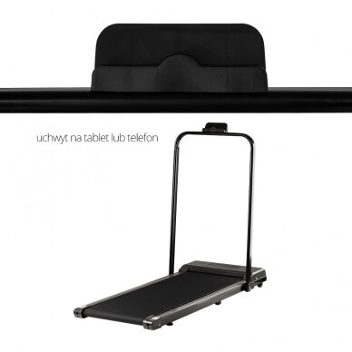 Jooksurada ELECTRIC FOLDING TREADMILL MODEL2 7