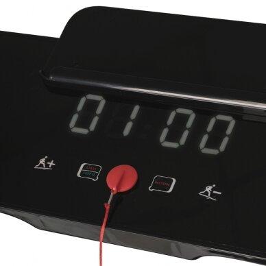 Skrejceļš ELECTRIC FOLDING TREADMILL MODEL1 8