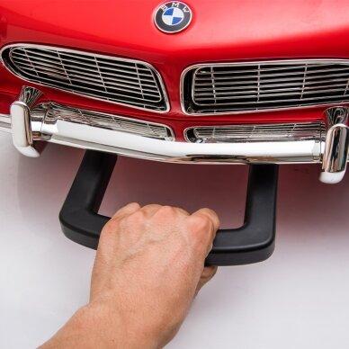 Elektriskā automašīna BMW 507 ROADSTER 8