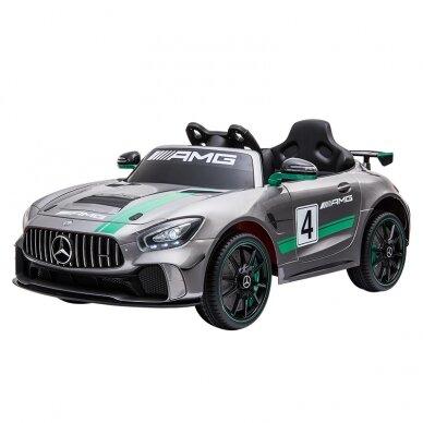 Elektriauto MERCEDES-BENZ GT4 AMG 3