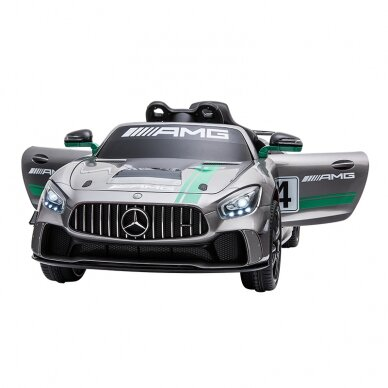 Elektriauto MERCEDES-BENZ GT4 AMG 5