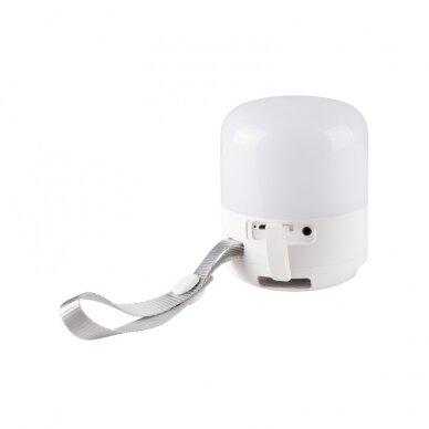 Naktinė lempa vaikams BABY SLEEP LAMP 2