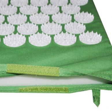 Akupresūras masāžas paklājs, 40x60cm 2