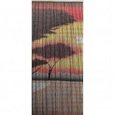 Bambuko užuolaida PARADISO (90 X 200cm)